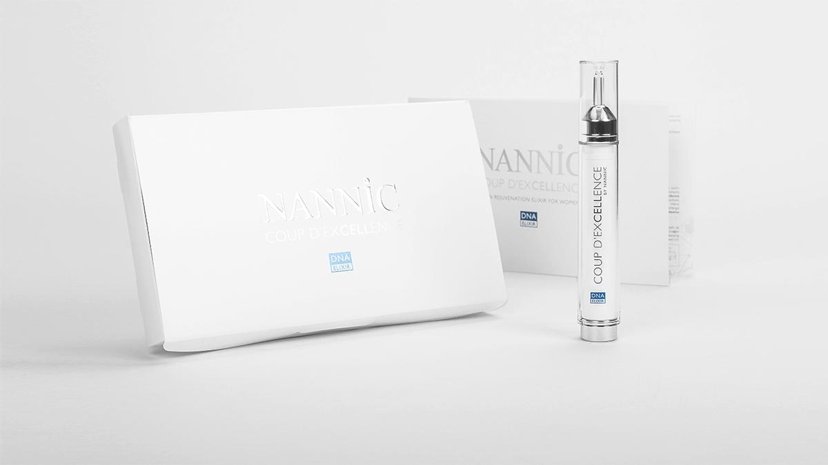Coup d'Excellence DNA Elixir